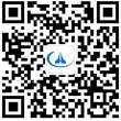 扫一扫进入长沙航空职业学院微网站案例